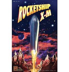 Pegasus Hobbies 9112 - 1/144 Rocketship X-M