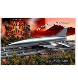 Pegasus Hobbies 9011 - 1/350 Space Ark When Worlds Collide