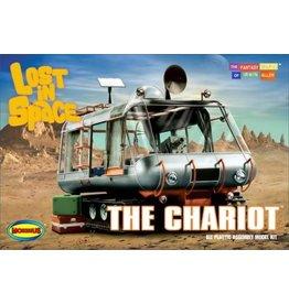 Moebius Models 902 - 1/24 Lost in Space Chariot