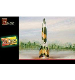 Pegasus Hobbies 8416 - 1/48 V-2 Rocket
