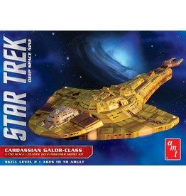 AMT 1028 - 1/750 Star Trek Cardassian Galor-Class