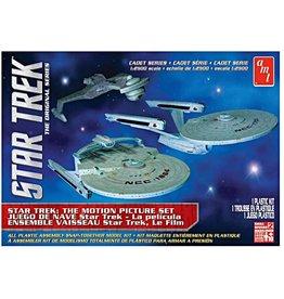 AMT 762 - 1/2500 Star Trek: The Motion Picture Set