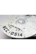 Moebius Models 976 - 1/1000 Star Trek U.S.S. Kelvin