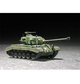 Trumpeter 7264 - 1/72 US M26 (T26E3) Pershing Heavy Tank
