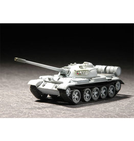 Trumpeter 7282 - 1/72 Russian T-55 Medium Tank M1958