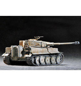 Trumpeter 7243 - 1/72 German Tiger 1 Mid Production