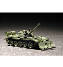 Trumpeter 7284 - 1/72 T-55 with BTU-5