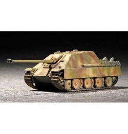 Trumpeter 7241 - 1/72 Jagdpanther (Mid Type)