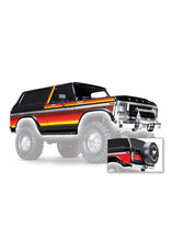 Traxxas 8010X - Body, Ford Bronco 1979