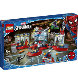 Lego 76175 - Attack on the Spider Lair