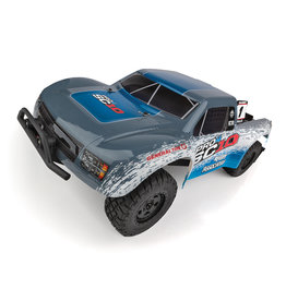 Associated 1/10 Pro4 SC10 RTR 4WD Short Course Truck