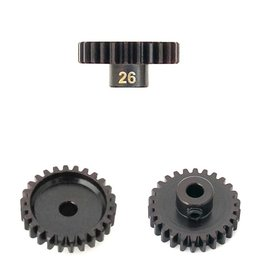 Tekno RC TKR4186 - M5 Pinion Gear, 26T, MOD1, 5mm Bore, M5 Set Screw