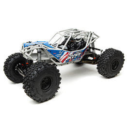 Axial 1/10 RBX10 Ryft 4WD Rock Bouncer Kit - Gray