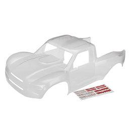 Traxxas 8511 - Desert Racer Body - Clear
