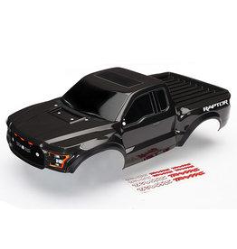 Traxxas 5826A - Ford Raptor Heavy Duty Body - Black