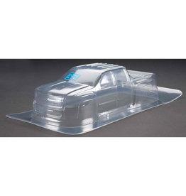 Pro-Line PRO335700 - Chevy Silverado 2500 HD Body: 1/10 Stampede - Clear