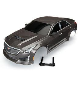 Traxxas 8391X - 4-Tec 2.0 Cadillac CTS-V Body - Silver