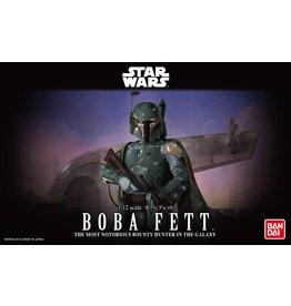Bandai Boba Fett