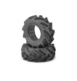 JConcepts JCO315102 - Fling King Green Compound Tires