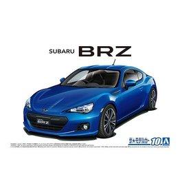 Aoshima 05923 - 1/24 '12 Subaru ZC6 BRZ