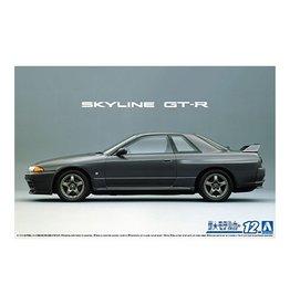 Aoshima 06143 - 1/24 Nissan BNR32 Skyline GT-R '89