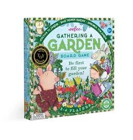 Eeboo Gathering a Garden