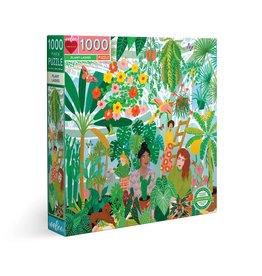 Eeboo Plant Ladies - 1000 Piece Puzzle