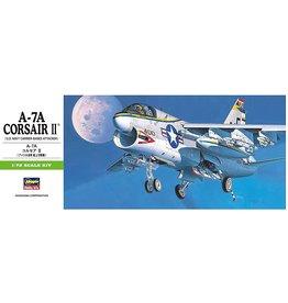 Hasegawa 238 - 1/72 A-7A Corsair II