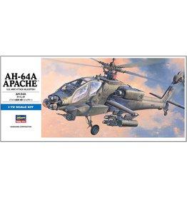 Hasegawa 436 - 1/72 AH-64A Apache