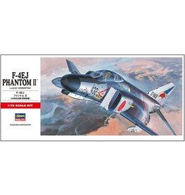 Hasegawa 331 - 1/72 F-4EJ Phantom II