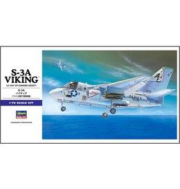 Hasegawa 537 - 1/72 S-3A Viking