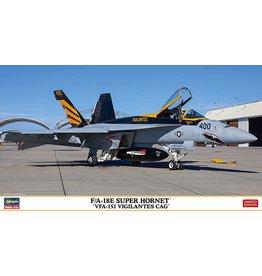 Hasegawa 2365 - 1/72 F/A-18E Super Hornet