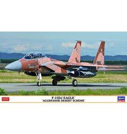 Hasegawa 2354 - 1/72 F-15DJ Eagle
