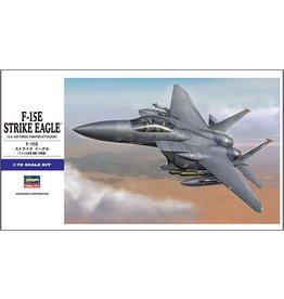 Hasegawa 1569 - 1/72 F-15E Strike Eagle