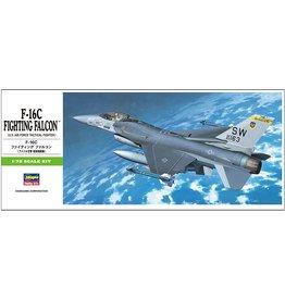 Hasegawa 232 - 1/72 F-16C Falcon
