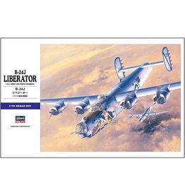 Hasegawa 1559 - 1/72 B-24J Liberator