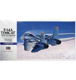Hasegawa 544 - 1/72 F-14A Tomcat