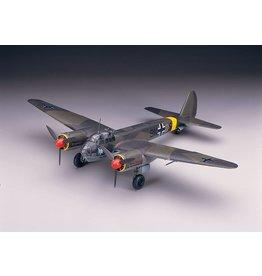 Hasegawa 555 - 1/72 Junkers Ju88A-4
