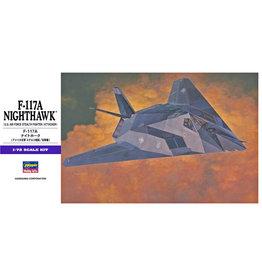Hasegawa 531 - 1/72 F-117A Nighthawk