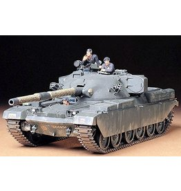 Tamiya 35068 - 1/35 British Chieftain Mk 5 Tank