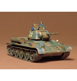 Tamiya 35059 - 1/35 Russian T34/76 1943 Tank