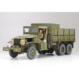 Tamiya 35218 - 1/35 US 2.5 Ton 6x6 Cargo Truck