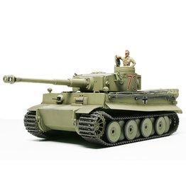 Tamiya 32529 - 1/48 German Tiger I Initial Production