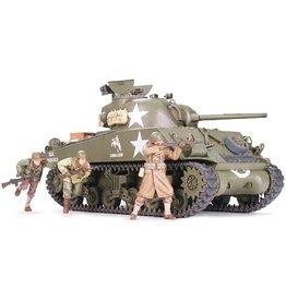 Tamiya 35250 - 1/35 M4A3 Sherman 75mm