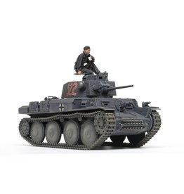 Tamiya 35369 - 1/35 Panzer 38(T) AUSF. E/F Tank