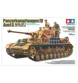 Tamiya 35378 - 1/35 German Tank Panzer IV Ausf.g