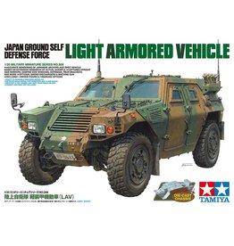 Tamiya 35368 - 1/35 JGSDF Light Armored Vehicle