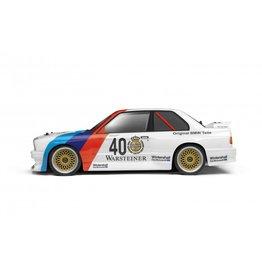 HPI 1/10 RS4 Sport 3 Warsteiner BMW M3 E30 RTR