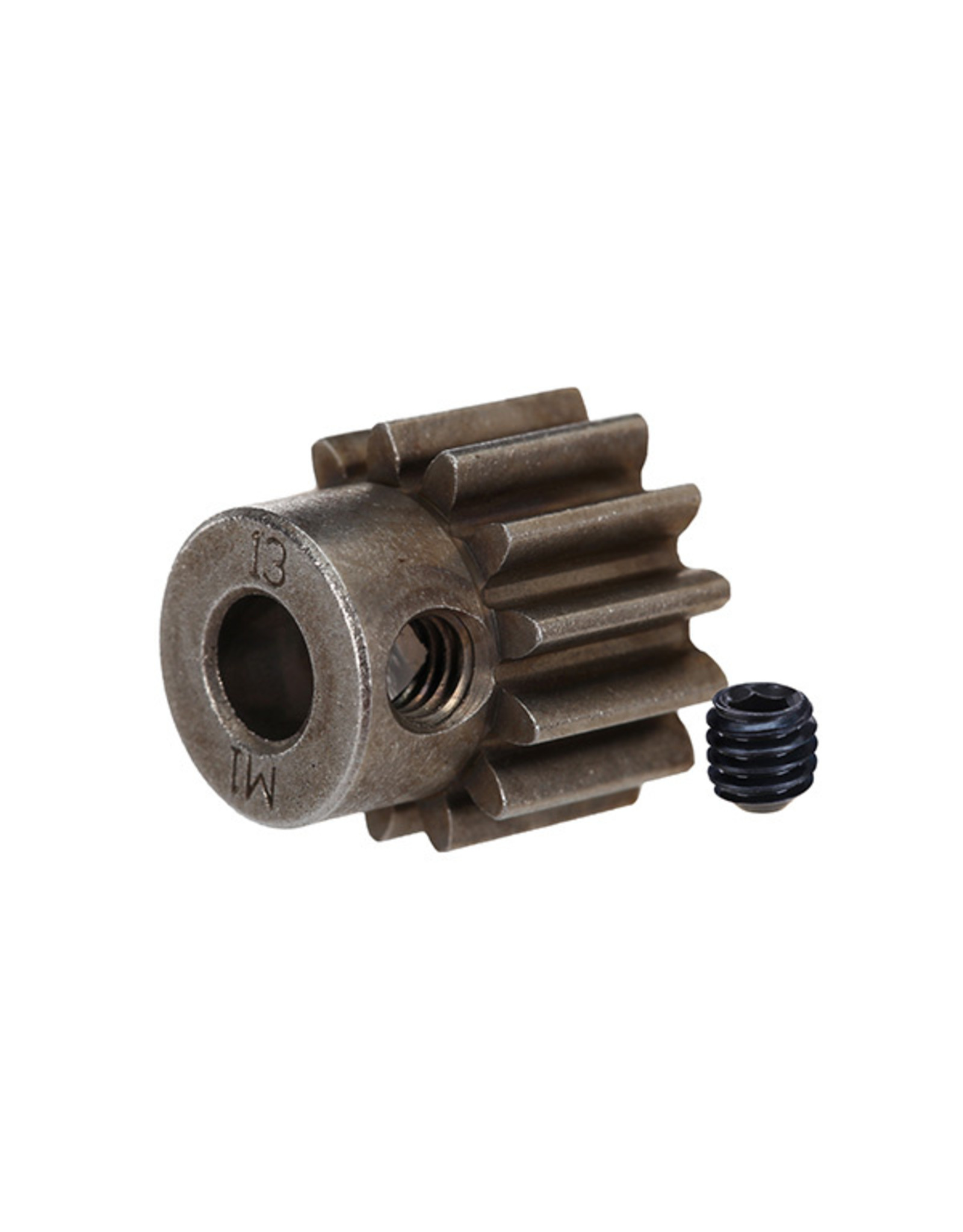 Traxxas 6486X - Pinion Gear 13T (1.0 Metric)
