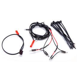 Traxxas 9380 - 4-Tec 3.0 Corvette Stingray LED Light Kit